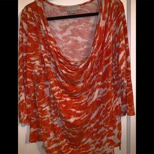 2xl Michael KORSs shirt      #80